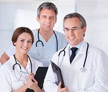 Beratung für Ärtze / Mediziner